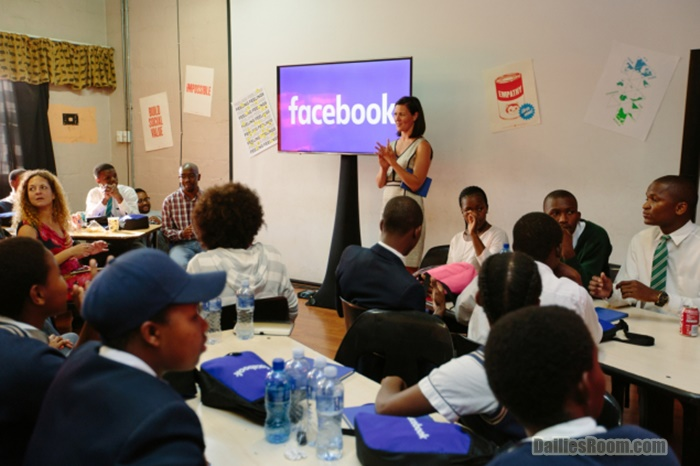 2021 Facebook Community Accelerator Program Application